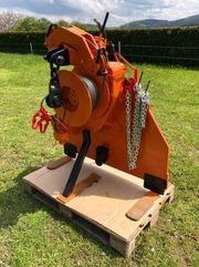 traktor Winde Tun 40