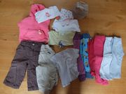 Kleiderpaket Gr 80