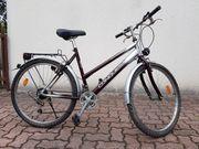 SSV Fahrräder Cityrad Damenrad MTB
