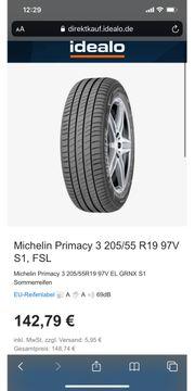 Michelin Primacy 3 205 55