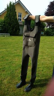 Super NEOPREN Wathose von Cormoran