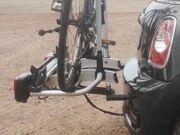 Fahrradträger für MINI Cooper
