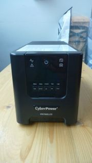 CyberPower Professional Tower Series PR750ELCD