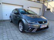 Seat Ibiza FR 1 0