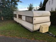 kostenlose Wohnwagen Entsorgung