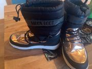 Moon Boot 34 neu