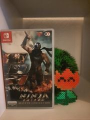 Ninja Gaiden Master Collection Nintendo