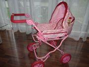 Lillifee Puppenwagen