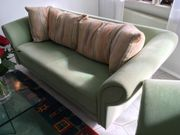 Rolf Benz Couch 2 Sessel
