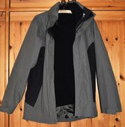 Anorak Two-in-one Gr M 48
