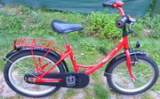 Kinder Fahrräder 16 -24 ab