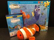 Findet Nemo Package