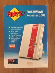 Fritz WLAN Repeater 300E