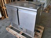 Kühltisch Nordcap KT9 2T Universalkühltisch