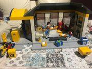 Playmobil Poststelle