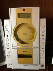 Musik-Kompaktanlage Tevion - Radio Kassetten CD