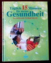 ADAC Gesundheitsbuch Täglich 15 Minuten