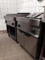 Gastronomieauflösung - Küchengeräte