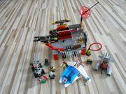 LEGO 5980 Space police Bösewichte