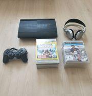 Playstation 3 PS3 LCD-TV