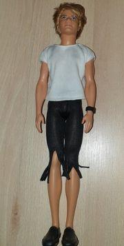 Barbie Sprechender Ken