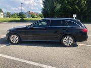 Mercedes c180 T CDI BlueEfficiency