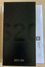 Samsung S20 plus 5G