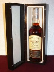 Whisky BOWMORE 1971 34yo SHERRY