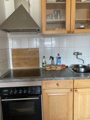 Echtholz Küche
