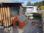Dauercamping Walchsee A gebrauchter Wohnwagen