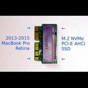 Apple 2013 2014 2015 MacBook