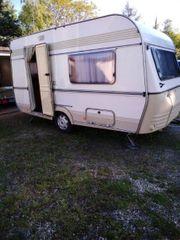 Wohnwagen Fendt 395 zu verkaufen