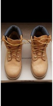 Timberland Stiefel Boots 5 5