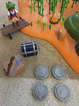 Playmobil Abenteuerschatzinsel: Kleinanzeigen aus Mannheim Rheinau - Rubrik Spielzeug: Lego, Playmobil