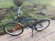 Fahrrad MTB 26 - FLYKE M11