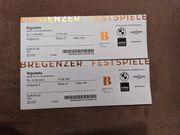 Bregenzer Festspiele Rigoletto