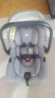 JOIE i-Gemm 2 i-Size Babyschale
