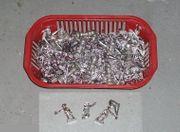 Zinnschrott Zinnfiguren 8 6 kg