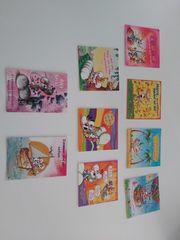 Postkarten von Diddl