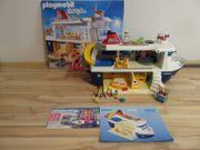 Playmobil FamilyFun 6978 Kreuzfahrtschiff und