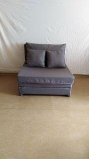 Neues unbenutztes 2-Sitzer Schlafsofa