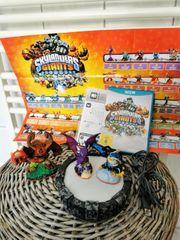 Nintendo Wii U Skylanders Giants