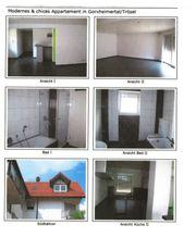Modernes und helles Appartment mit