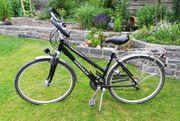 Fahrrad 28 Marke Herkules