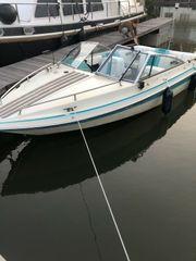 Motorboot Speedboot