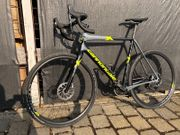 Cannondale SuperX Force 1 Cyclocross
