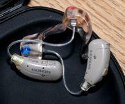Hörgeräte Siemens Pure 101