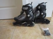 Inliner Hy Skate Größe 38