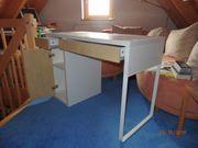 Schreibtisch wie neu