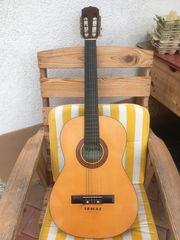 Gitarre- Kyoto